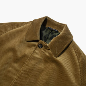 Overcoat Fawn 2