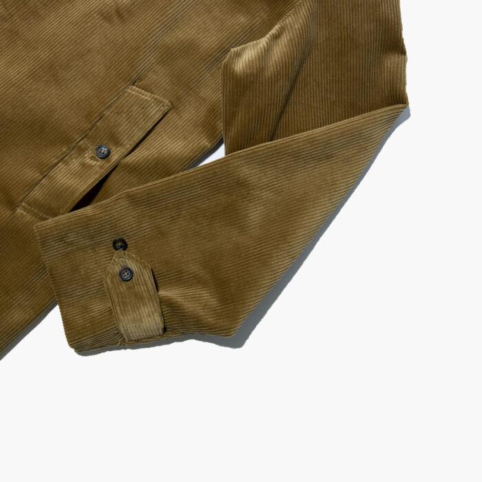 Overcoat Fawn 3