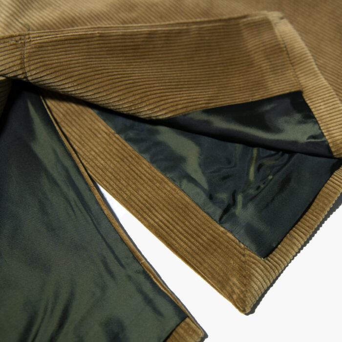 Overcoat Fawn 4