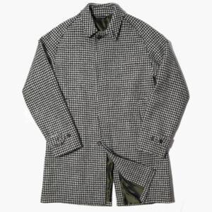 houndstooth coat b&W 6
