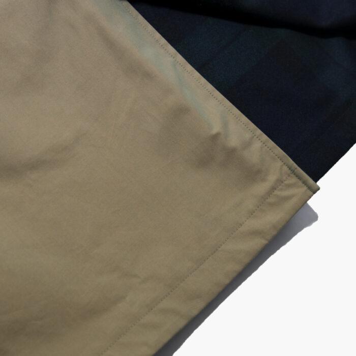 L'imperméable Reversible Dean Jacket 5