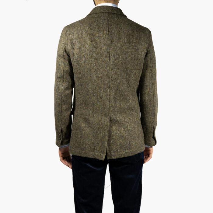 Harris tweed jacket 7